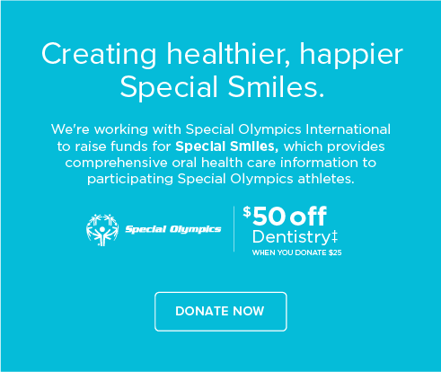 Sierra Commons Dental Group and Orthodontics - Special Smiles